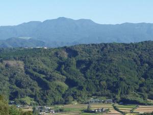 Monte Amagi