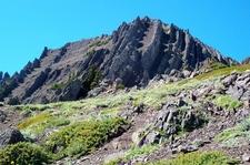 Mount Angeles Summit