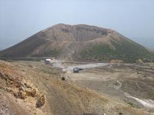Mount Azuma