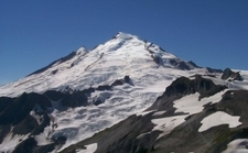 Mount Baker View