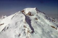 Mount Baker Washington