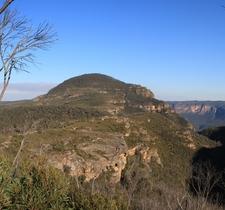 Mount Banks