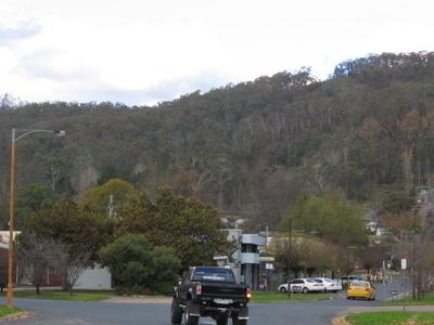 Mount Beauty