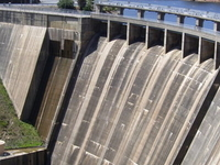 Mount Bold Reservoir