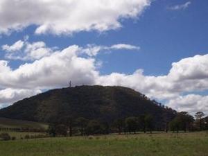 Monte Buninyong