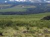 Mount  Edziza Lava Flows