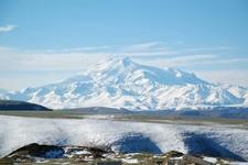 Another View Of Mount Elbrus
