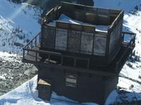 Mt. Fremont Fire Lookout