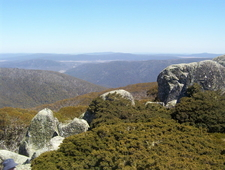 Mount Ginini