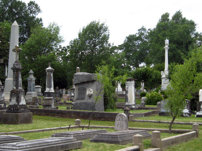 Mount  Holly  Cemetary