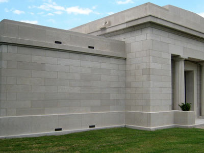 Mount Holly Mausoleum