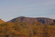 Mount John Roberts