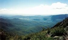 Mount Kaputar