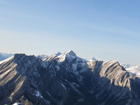 Mount Lady Macdonald