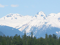 Mount Meager