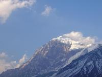 Mount Pandim