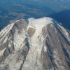 Mount Rainier Crater