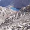 Mount Whitney Trail Switchbacks