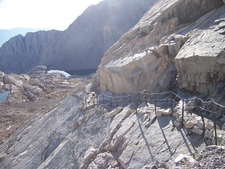 Mount Whitney Trail Cables