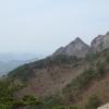 Mountain Woraksan
