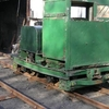 Ex Cadeby Light Railway MotorRail MR2197 Moseley Railway Trust, Apedale