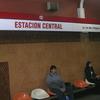 La estación de metro Estación Central