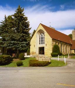 Regina Caeli Chapel