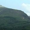 Chausu Peak And Asahi Peak