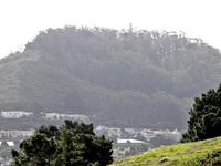 Mount Davidson