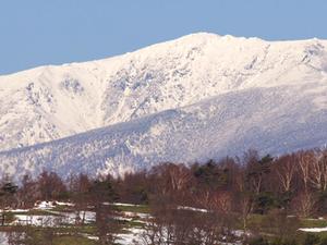 Monte Hayachine