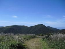Mount Hiba