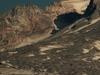 Mt  Hood Upper South Slope Crater  Rock