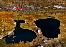 Mt Kailash Sat