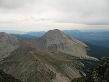 Mount Lindsey