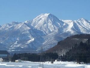Monte Myoko