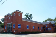 Mount Olive Missionary Baptist Church