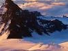 Mt  Rainier   Little  Tahoma  Peak