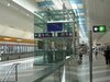 Tin Shui Wai Station Platform