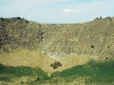 Mount Schank