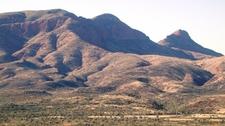 Mt Sonder