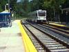 Mount Washington Station