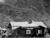 Mount Wilson Toll Road