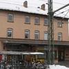 Munchen Moosach Station