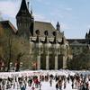 City Park Ice Rink
