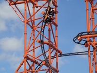 Mumbo Jumbo  Roller Coaster