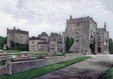 Muncaster Castle Morris Edited
