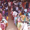 Mundkur Queue
