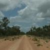 Mungkan Kandju Parque Nacional