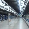 Messestadt Ost Station