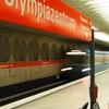 Olympiazentrum Station